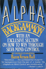 Alpha backgammon