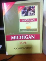 New Generation: Michigan ECPE Practice Tests: Companion