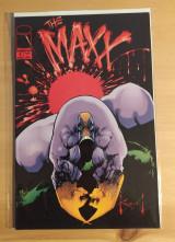 Maxx #1 (1993) Image