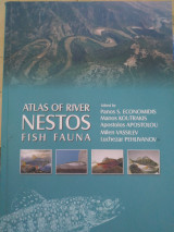 Atlas of River Nestow Fish Fauna