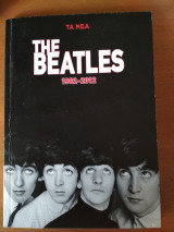 The Beatles 1962-2012