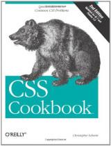 CSS Cookbook, 2nd Edition